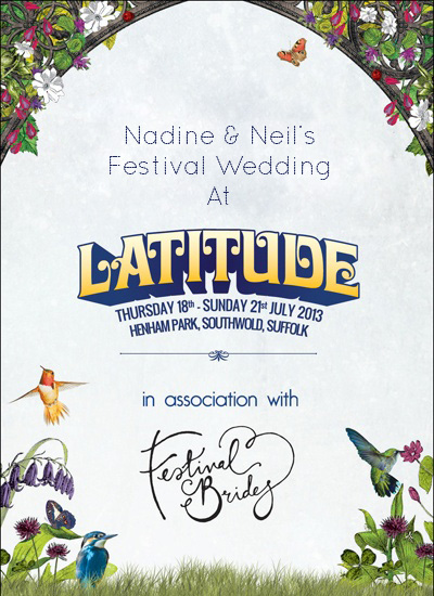 nadine and neil poster
