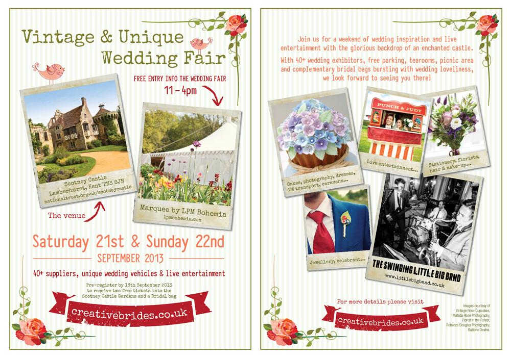 Wedding Fair A5 2pp Flyer_FINAL