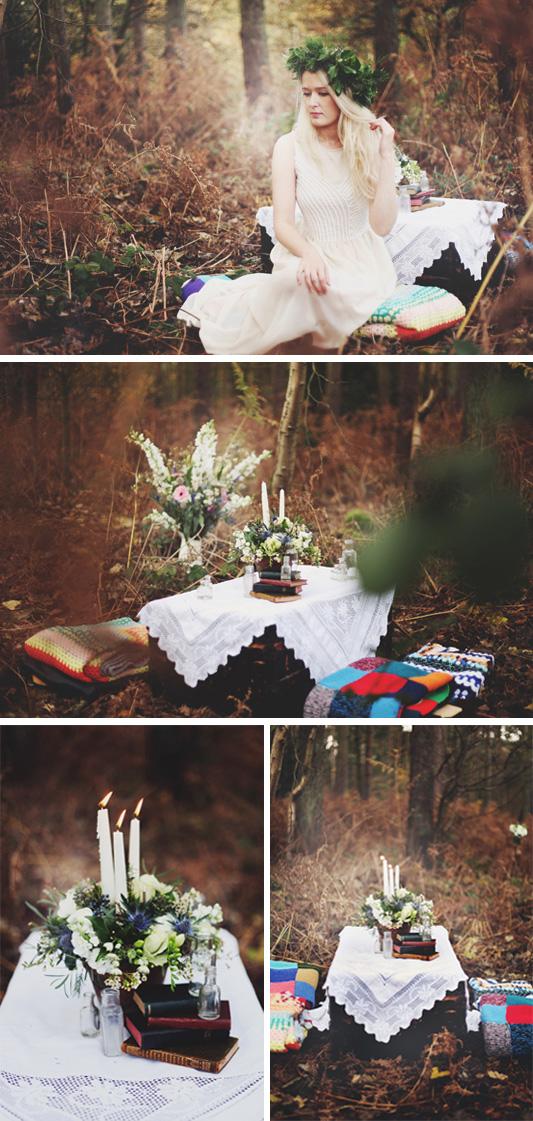 woodland-picnic-shoot