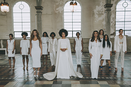 Style Files: Solange Knowles Best