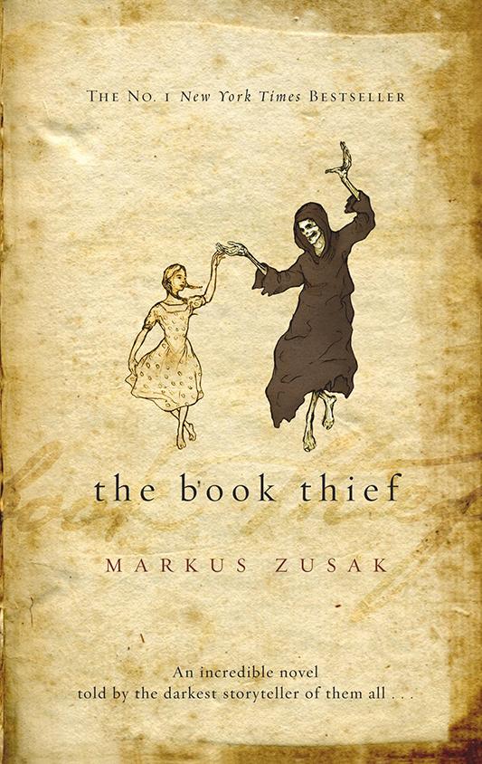The-Book-Thief 1