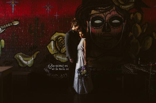 Glass Slipper Photography - Frida Kahlo Inspired Shoot (38 of 71)