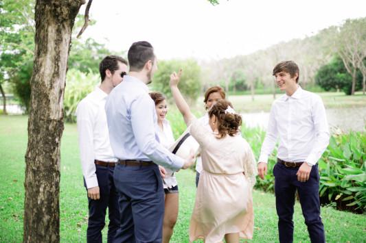 BRIDE ECSTATIC