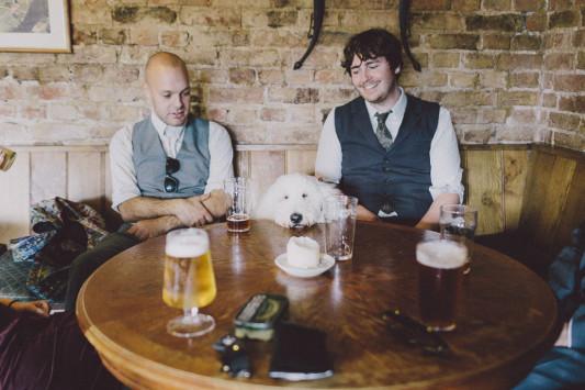 Flo + Ollie Tewkesbury Festival Wedding Scuffins Photography 004