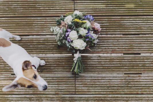 Flo + Ollie Tewkesbury Festival Wedding Scuffins Photography 008