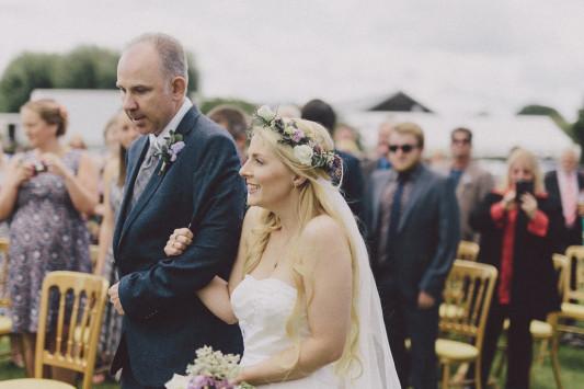 Flo + Ollie Tewkesbury Festival Wedding Scuffins Photography 034