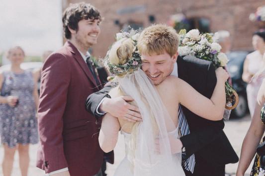 Flo + Ollie Tewkesbury Festival Wedding Scuffins Photography 051