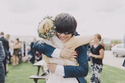 Flo + Ollie Tewkesbury Festival Wedding Scuffins Photography 053
