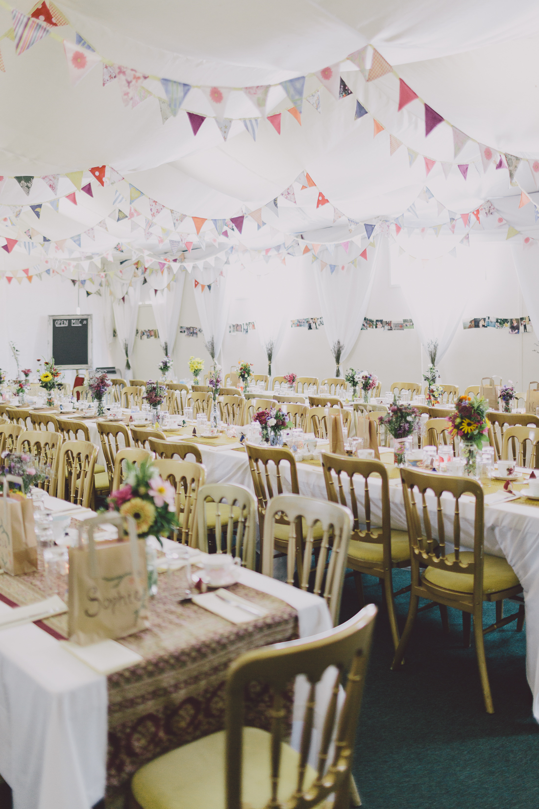 Flo + Ollie Tewkesbury Festival Wedding Scuffins Photography 062