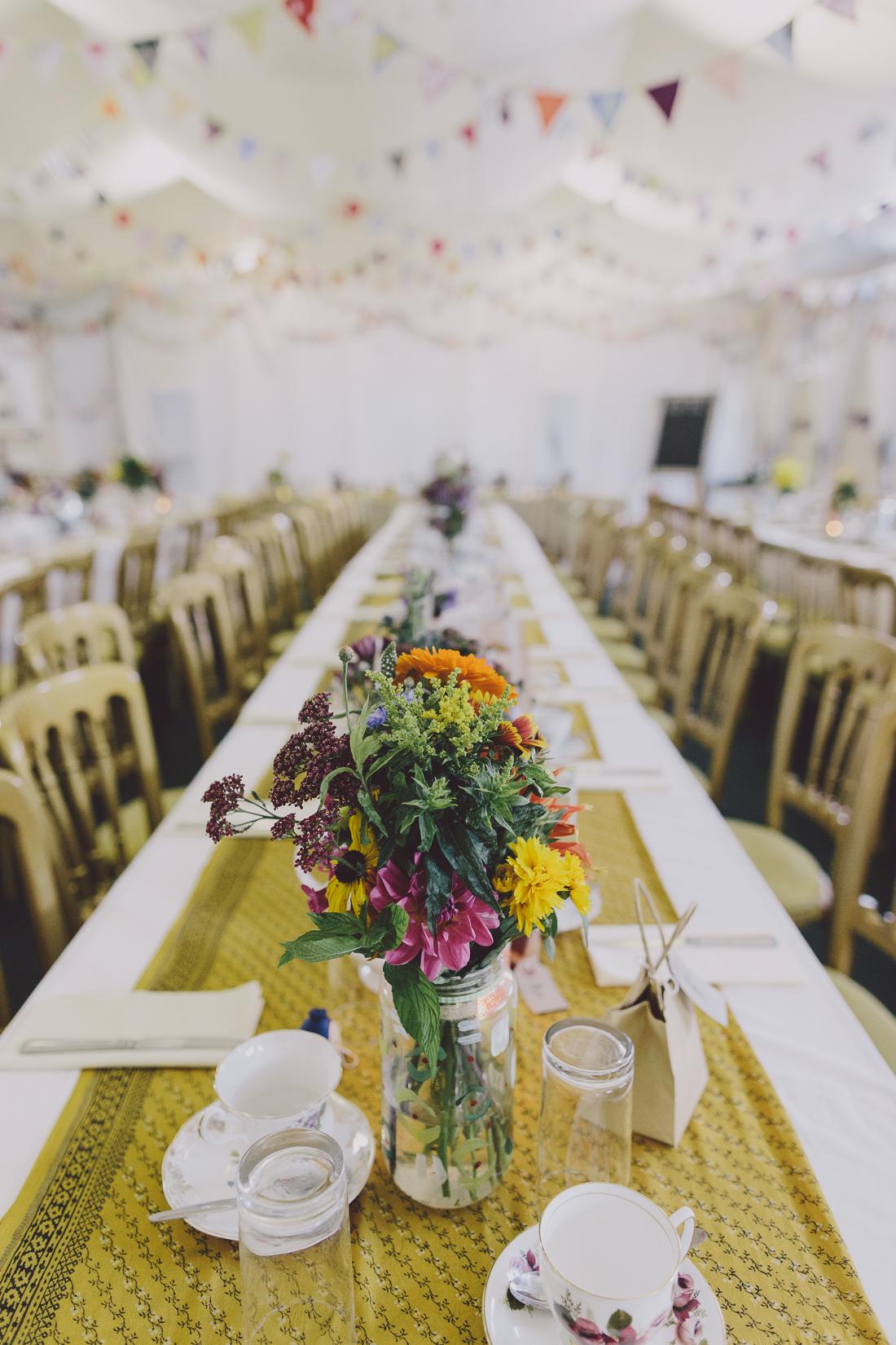Flo + Ollie Tewkesbury Festival Wedding Scuffins Photography 067