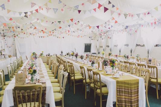 Flo + Ollie Tewkesbury Festival Wedding Scuffins Photography 068