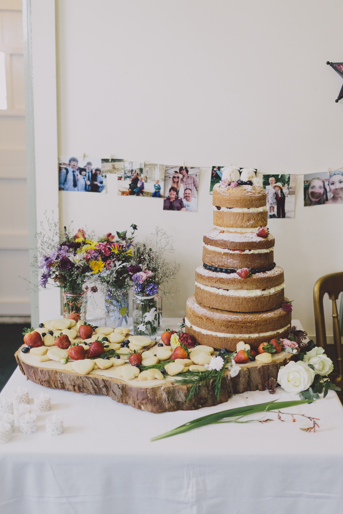 Flo + Ollie Tewkesbury Festival Wedding Scuffins Photography 075
