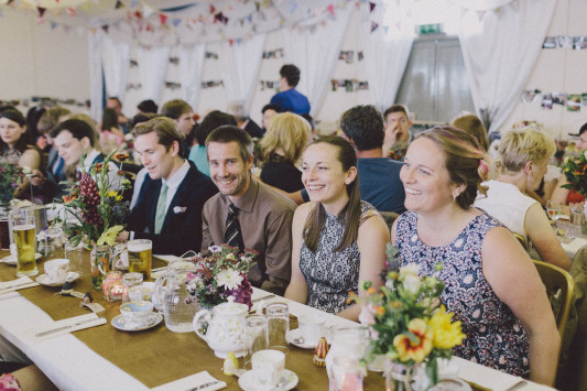 Flo + Ollie Tewkesbury Festival Wedding Scuffins Photography 080