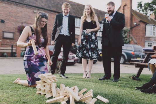 Flo + Ollie Tewkesbury Festival Wedding Scuffins Photography 128