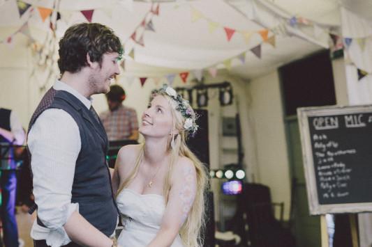 Flo + Ollie Tewkesbury Festival Wedding Scuffins Photography 141