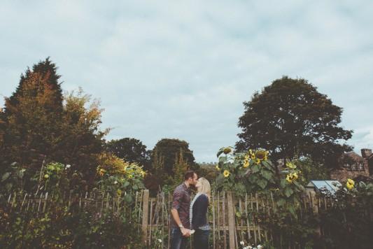 Rachel & Mark's Ilkley Engagement Shoot By Shutter Go Click Photography-1