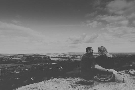 Rachel & Mark's Ilkley Engagement Shoot By Shutter Go Click Photography-21