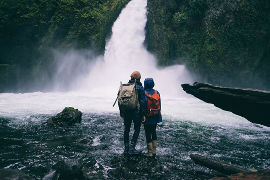 Fund our honeymoon