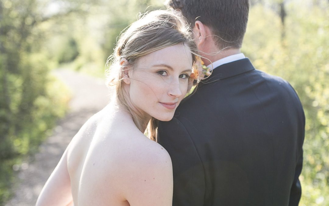 A Jewel Toned Lakeside Styled Shoot with an Eclectic Bohemian Vibe