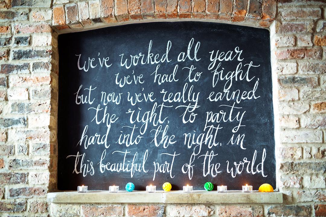 chalkboard-sign-elfestival-ellen-and-alex-real-festival-style-wedding