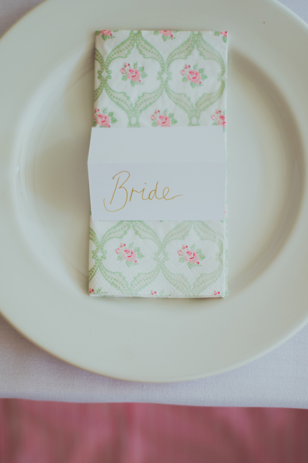DIY-wedding-napkins-vicky-and-james-festival-wedding