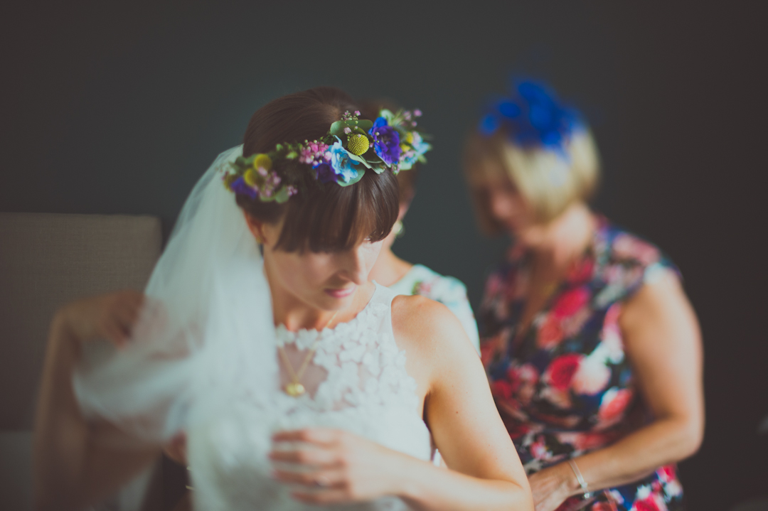 festival-bride-getting-ready-vicky-and-james-festival-wedding