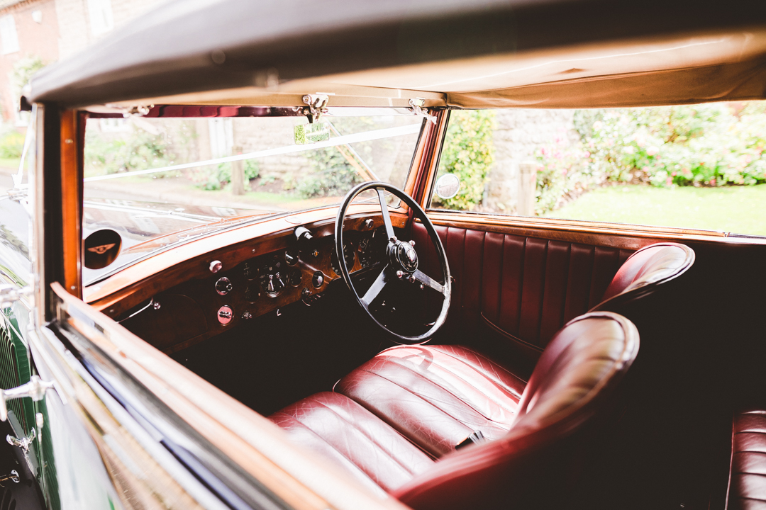 vintage-car-wedding-transport-jen-and-mat's-festival-wedding