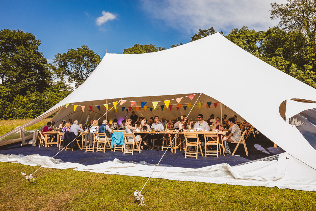 stretch-tents-jen-and-mat's-festival-wedding-at-Scraptoft farm
