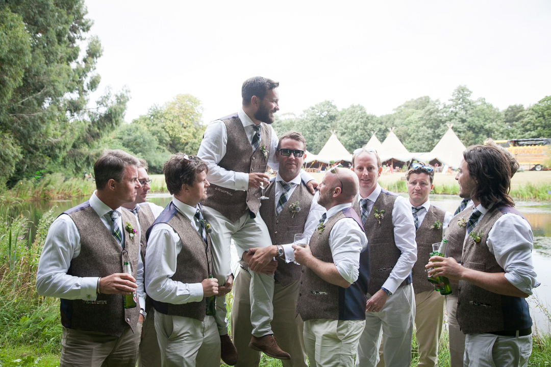 groom-party-sara-and-tims-festival-wedding-joe-buford-photography