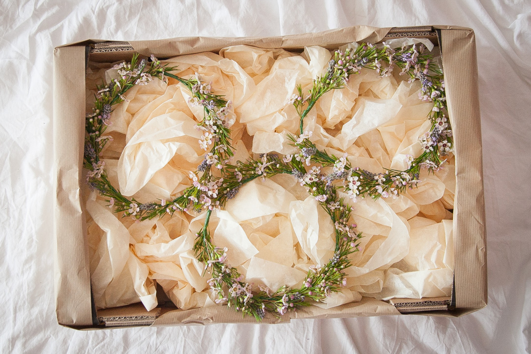 flower-hair-garlands-sara-and-tims-festival-wedding-joe-buford-photography