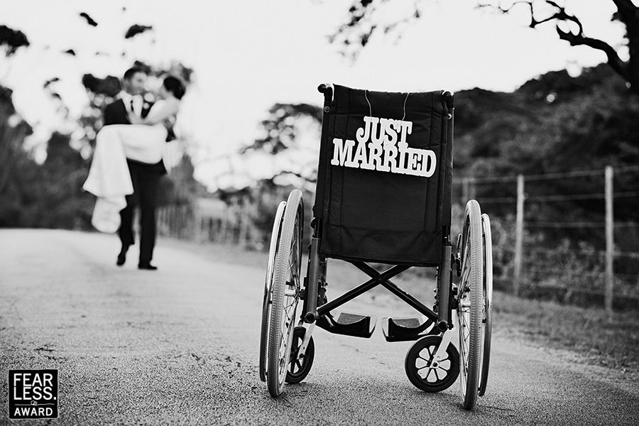 Add Some Accessibility Into Your Wedding Plans | A Guest Post by Ability Superstore