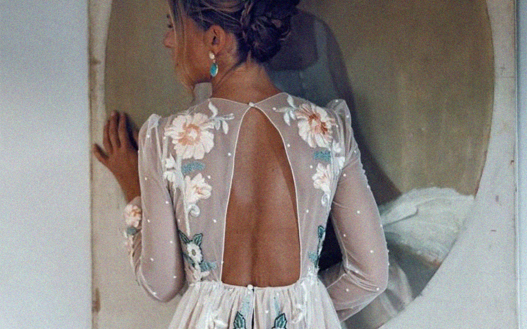 Bridal Style | Cool Spring Florals for 2018