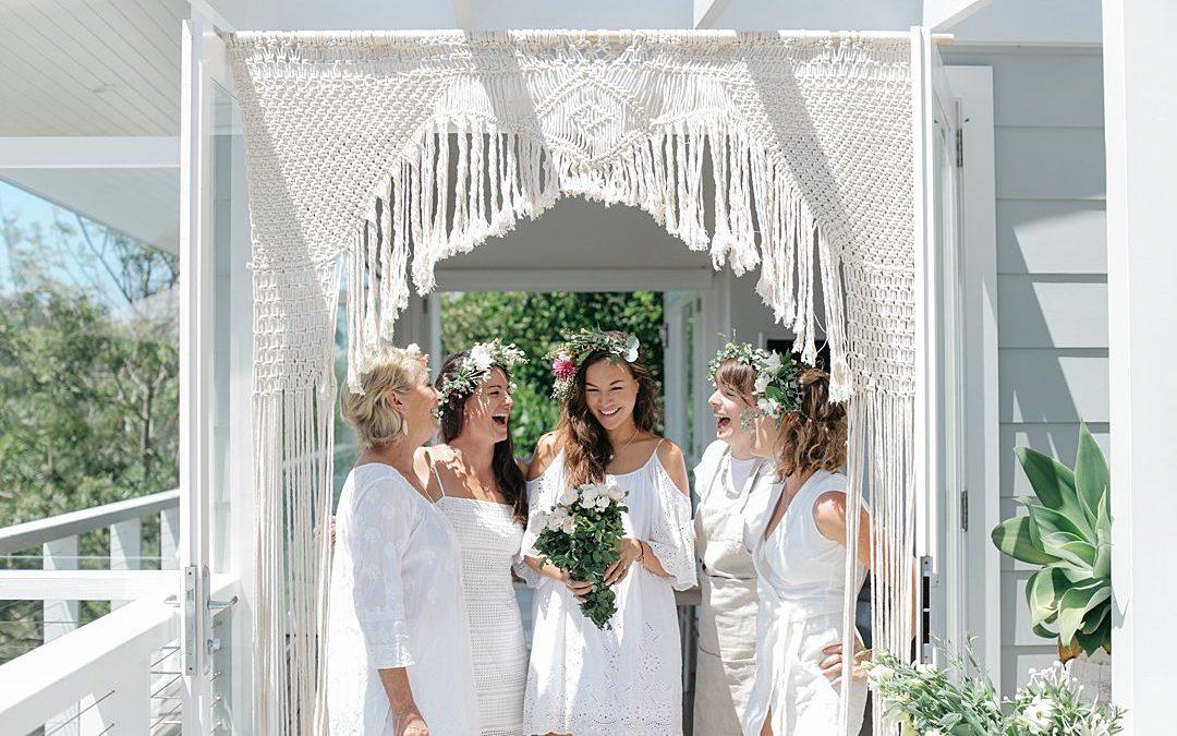 Healthy Luxe Bride   Wellbeing Workshops, Wedding Yoga and Hen Parties