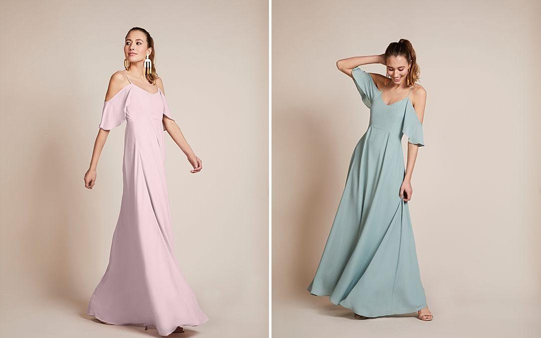 Rewritten Bridesmaid Dresses | Elegant, Chic and Bohemian Dresses For The Modern Bridesmaid