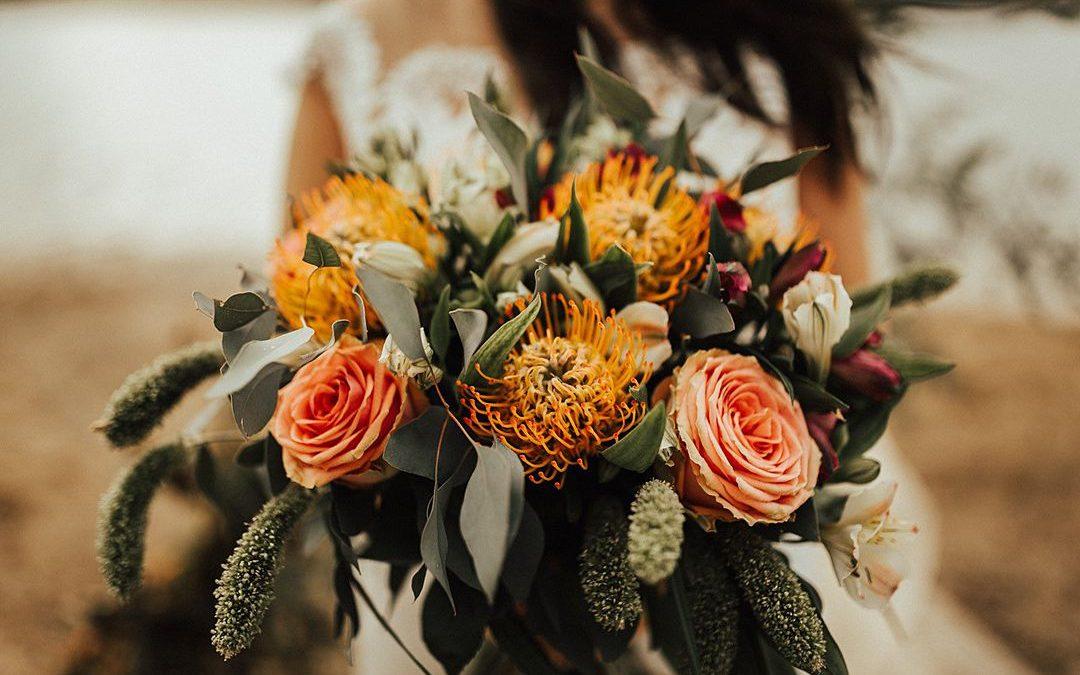 Festival Brides Love: Bridget Flowers