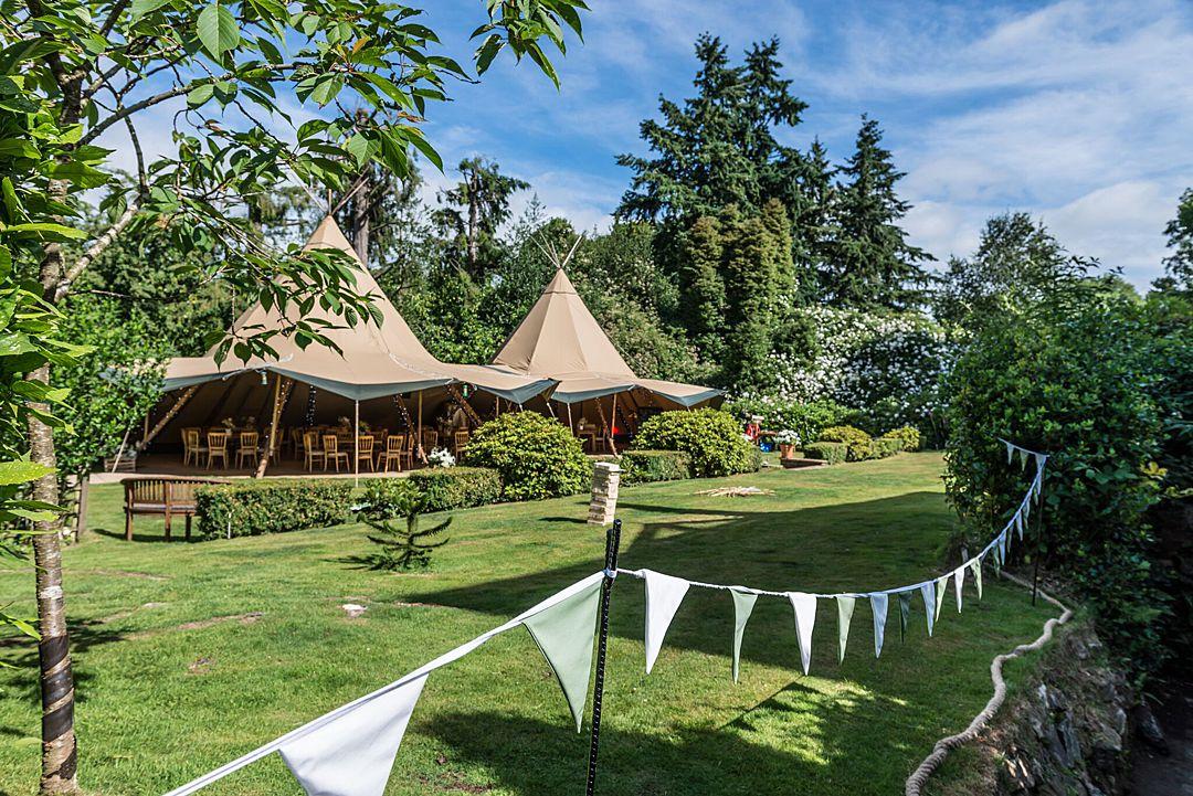 Tipi Wedding Supplier Beautiful World Tents Bob Shots Photography