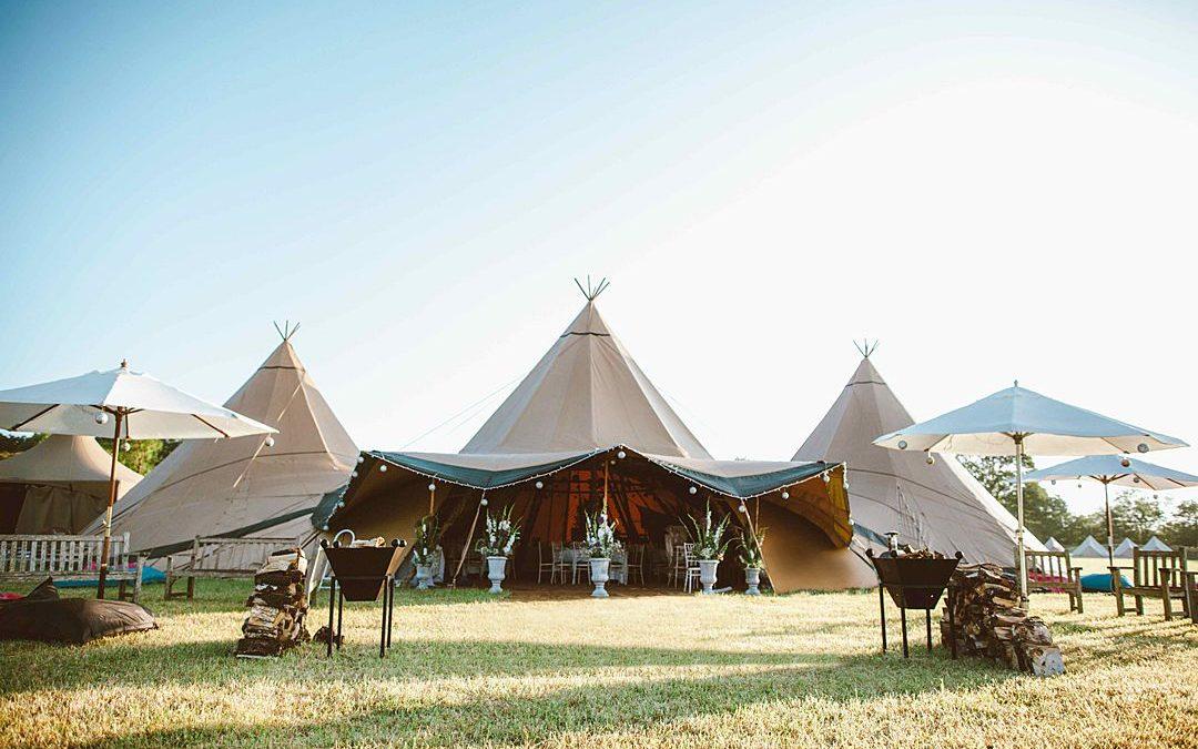 World Inspired Tents Bristol Open Weekend | 22nd & 23rd September 2018
