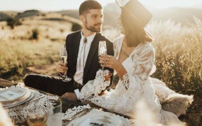 Bridal Hats | the Trending Wedding Accessory for 2019