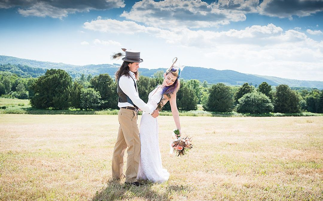 It's a Beautiful Day | American Boho High Pole Tent Styled Shoot