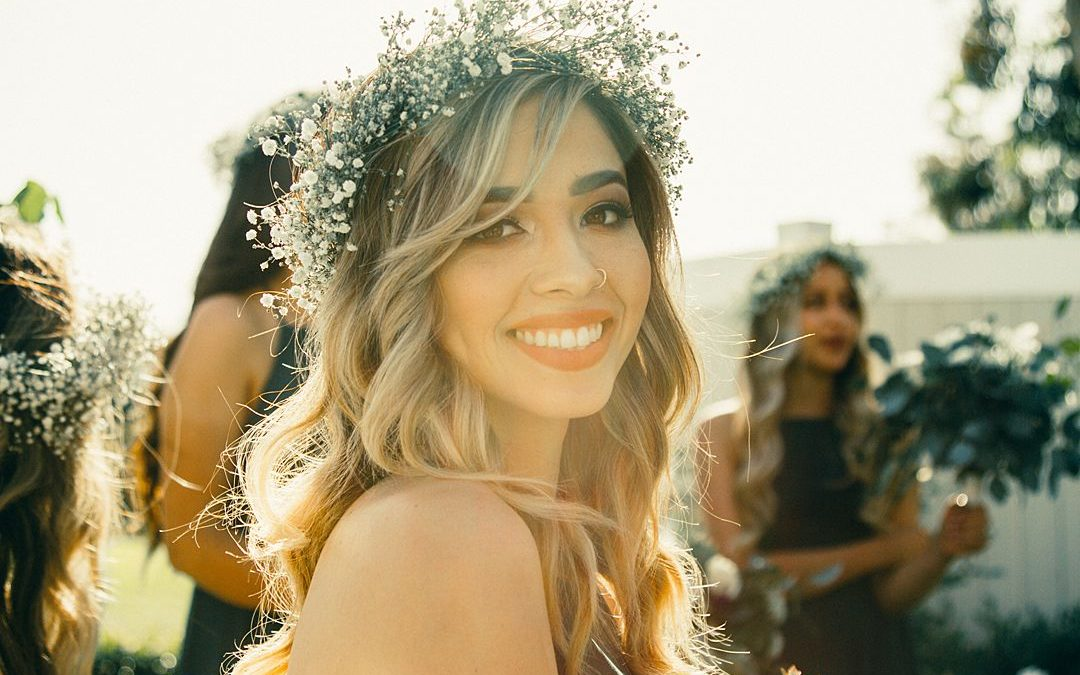 10 Tips for a Bride Planning Her Own Wedding