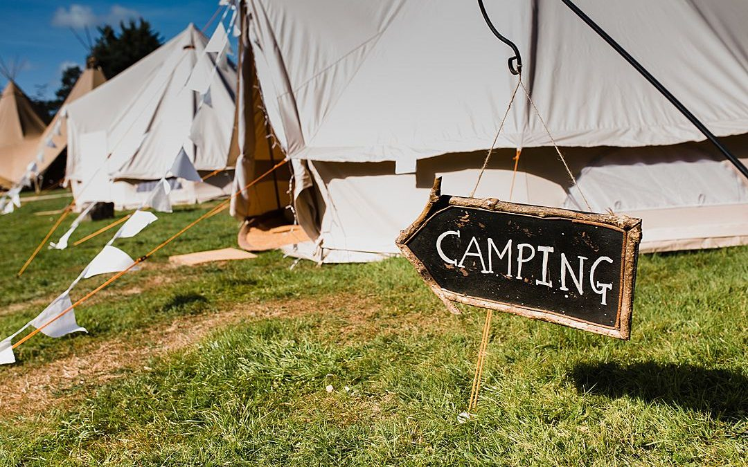 Beautiful World Bells | Glamping Bell Tents For Weddings and Events….