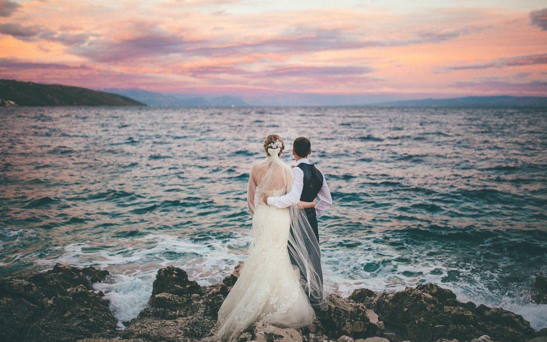 Festival Brides Love: Untamed Adriatic I Perfect Croatian Weddings